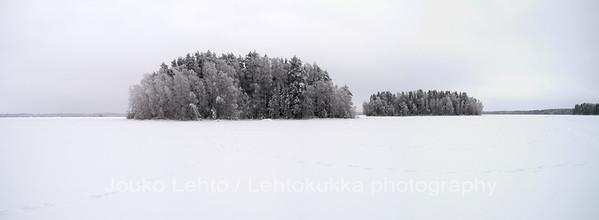 Lumi. Snow