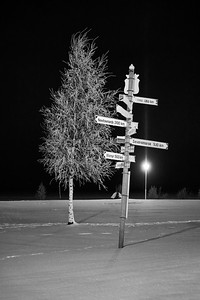 Where to go next . Long distance bw