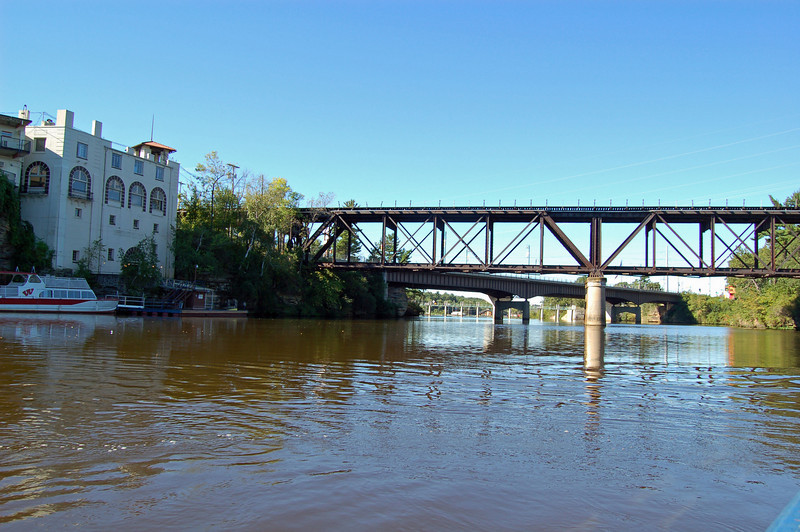 Bridges of the Wisconsin Dells