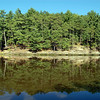 Blackhawk Island Mirror