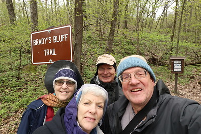 Perrot State Park, Trempealeau County