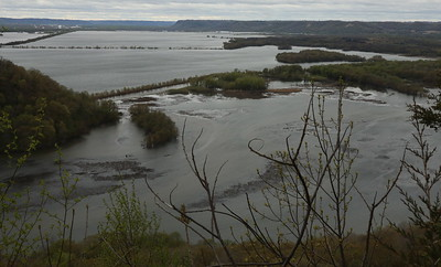 Trempealeau Bay - Inland Waters for Hunting and Fishing