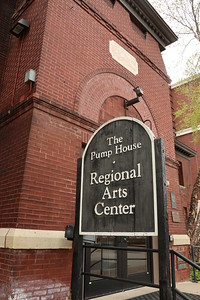 The Pump House Regional Arts Center