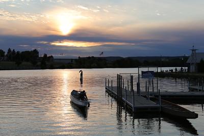 Barker's Island, Superior, Wisconsin