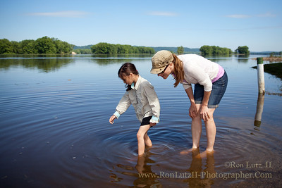 Learn more about this photo on my Blogger Post.  Mississippi River