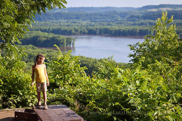 """Learn more about this photo <a href=""""http://lutzr2.blogspot.com/2013/07/camping-bluffs-above-mississippi.html"""" title=""""To My Blog"""">on my Blogger Post.</a>  Nelsen Dewey State Park"""