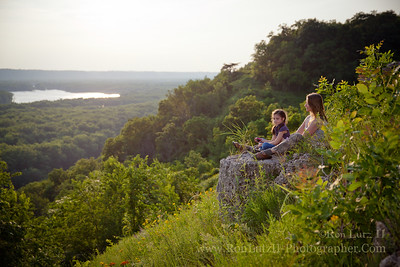 Learn more about this photo on my Blogger Post.  Nelsen Dewey State Park