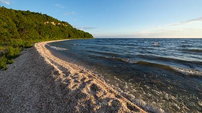 Shell/Bone Beach