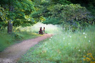 Scenic Overlook Trail