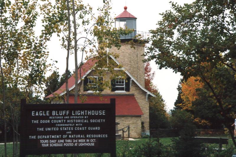 Eagle Bluff, Michigan