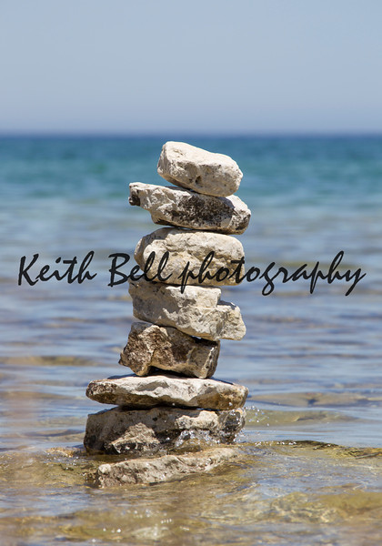 Leaning Tower of Rocks