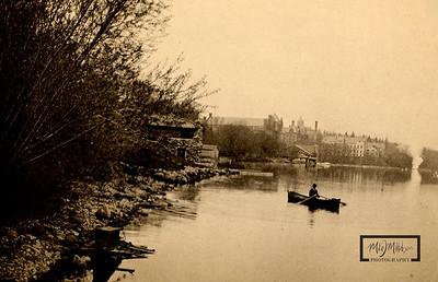 Lake Mendota ca.1904