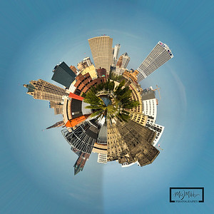 Milwaukee Spherical Panoramic