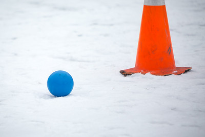 Broom Ball - 2015