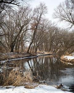 Falk WellsSugar RiverCounty Wildlife Area