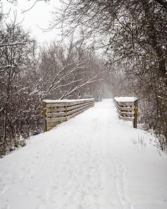Military Ridge Bike Trail