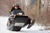 Vintage Snowmobile Show - 2015