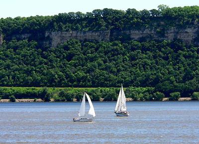 Mississippi Sailboats