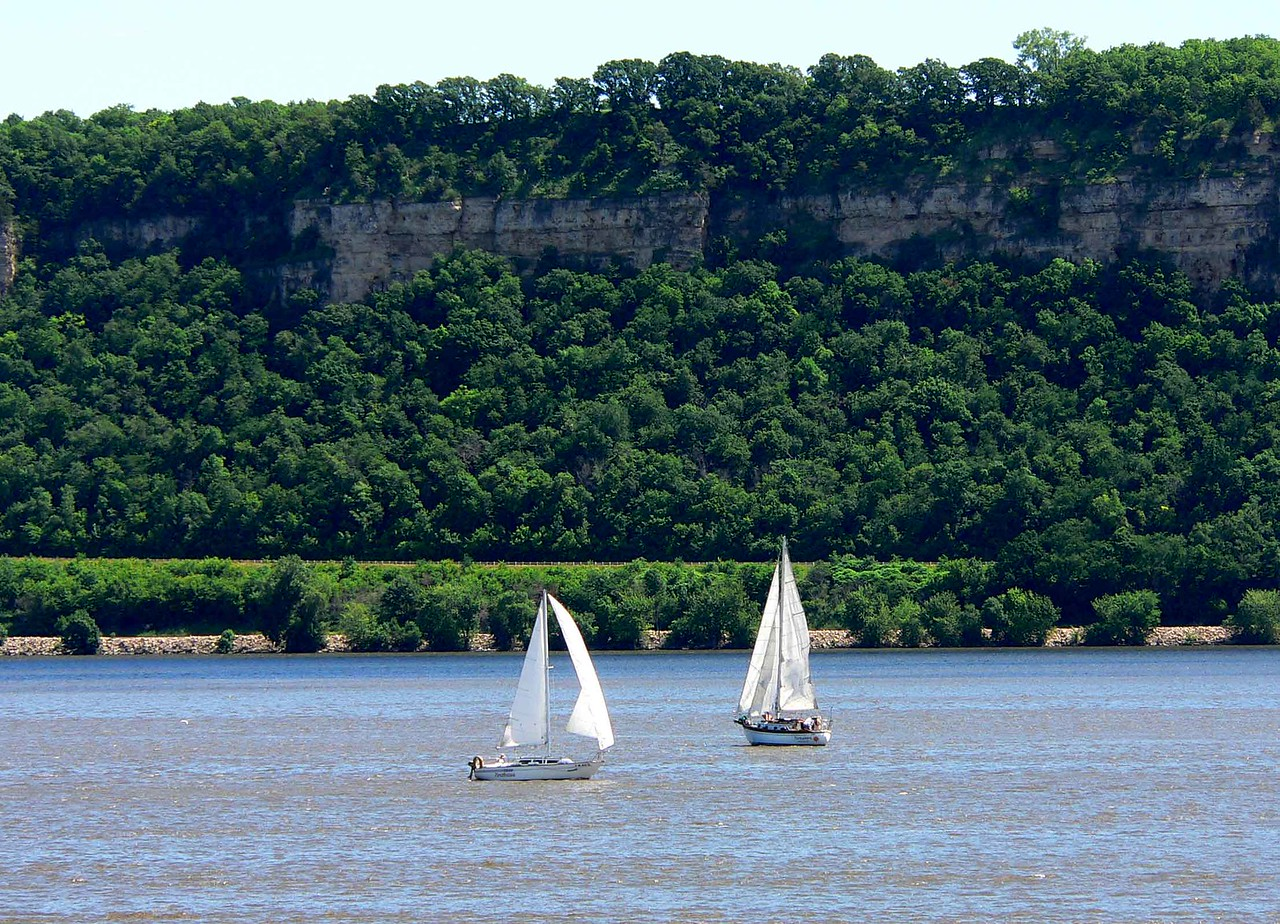 Mississippi Sailboats