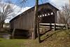 Covered Bridge, Cedarburg Wisconsin