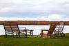 Kangaroo Lake, Door County Wisconsin