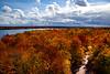 Eagle Bluff Tower Peninsula SP, Door County Wisconsin