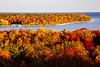 Nicolet Bay Boat Launch Peninsula State Park, Door County Wisconsin