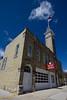 Cedarburg Fire Station, Cedarburg Wisconsin