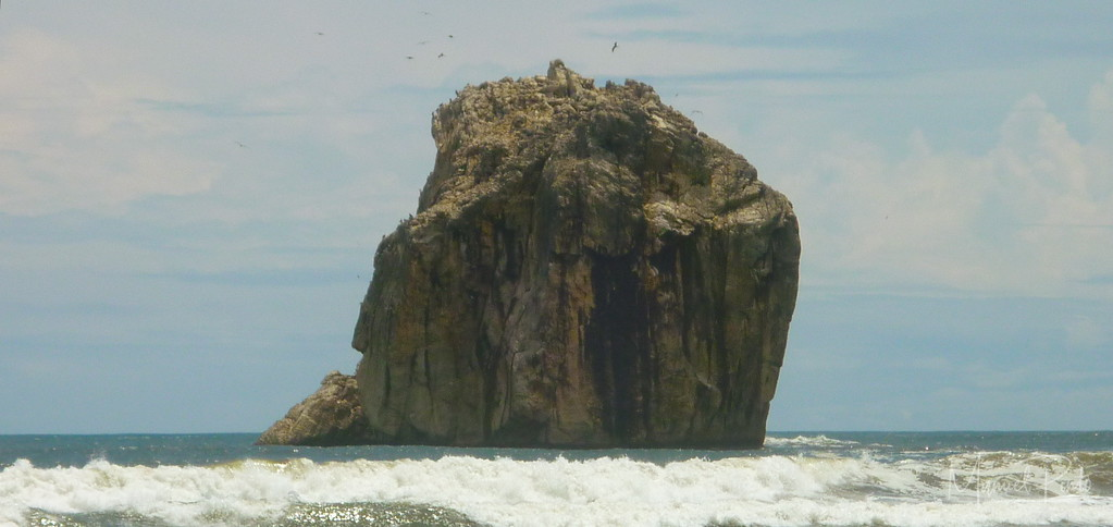 Witch's Rock