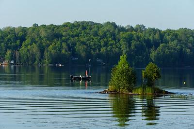 Fishing On Wollaston Lake