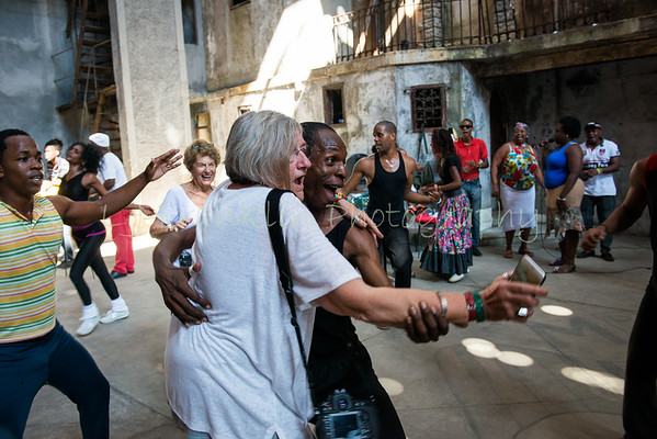 Participants -Women of Cuba