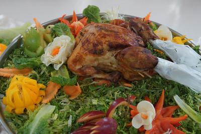 KAUST Thanksgiving Turkey Lunch-Cafeteria-27nov2014
