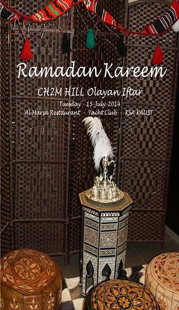 KSA-KAUST-RamadanKareem-CH2M-Iftar