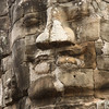 Bayon Faces of Angkor Thom