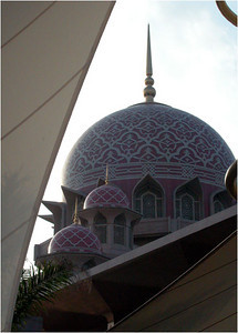Here a close-up of the main dome.