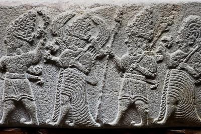 Museum of Anatolian Civilizations: