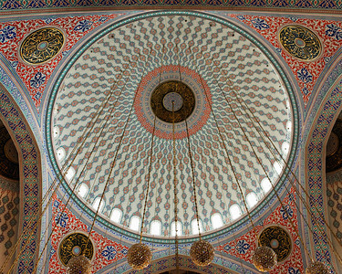 Kocatepe Mosque: The detail and design are truly impressive.