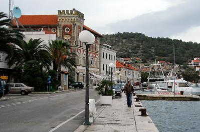 Vis Waterfront