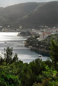 Vis Harbor