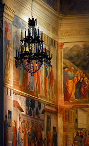 Santa Maria del Carmine: Brancacci Chappel