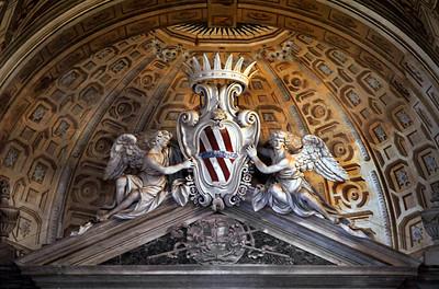 Santa Maria del Carmine: Another chappel