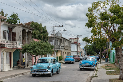 Cienfuegos Neighborhood