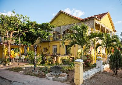 Villa Lagarto