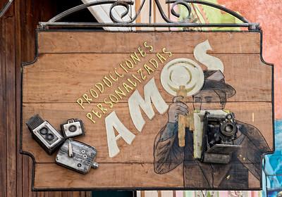 Producciones Personalizadas Amos