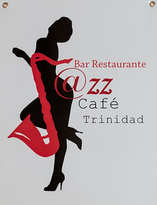 Jazz Club Trinidad