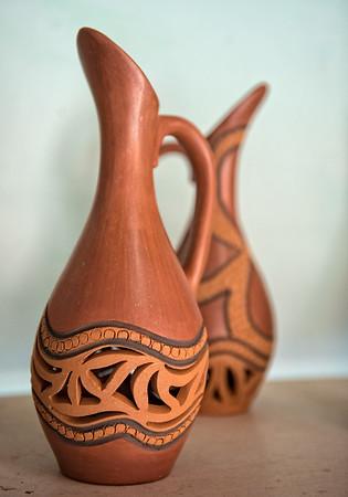 Pottery Studio