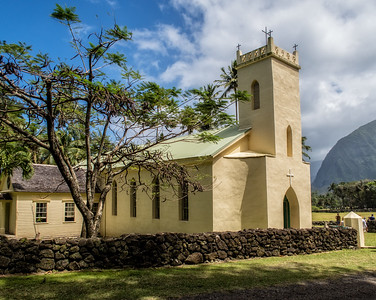 Side trip to Molokai - Kalaupapa
