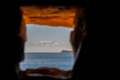 To  Lake Titicaca - Bolivia Isla del Sol