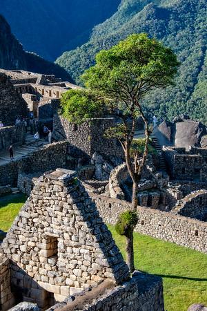 Peru  - Machu Pichu