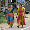 India Cheerful ladies